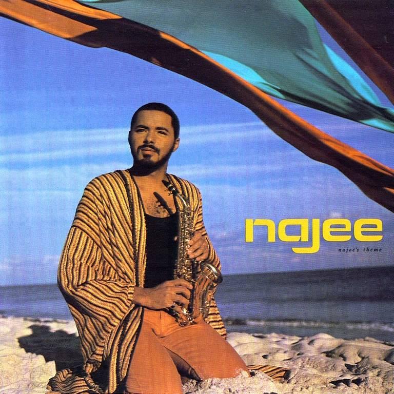 Najee - Najee's Theme (1986) Re-Up
