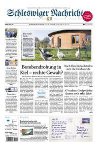 Schleswiger Nachrichten - 12. Januar 2019