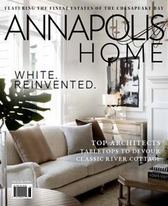 Annapolis Home - November-December 2019
