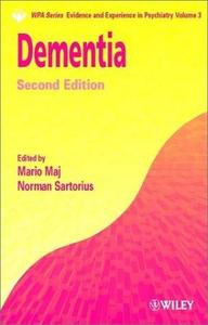 Dementia, 2nd Edition