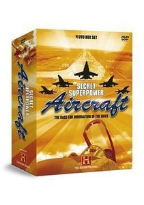 Secret Superpower Aircraft (2008)