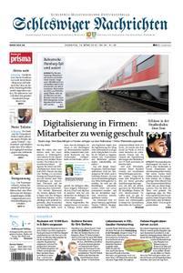 Schleswiger Nachrichten - 19. März 2019