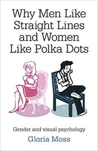 Why Men Like Straight Lines and Women Like Polka Dots: Gender and Visual Psychology