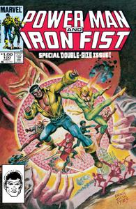 Power Man and Iron Fist 100 (1978) (digital