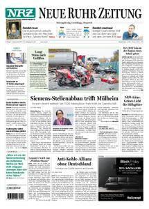 NRZ Neue Ruhr Zeitung Essen-Postausgabe - 17. November 2017