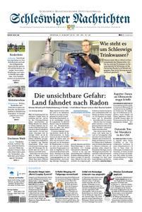 Schleswiger Nachrichten - 05. August 2019