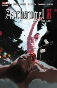 Archangel 8 05 of 05 2020 digital Son of Ultron