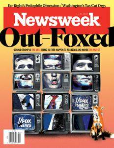 Newsweek USA - November 24, 2017