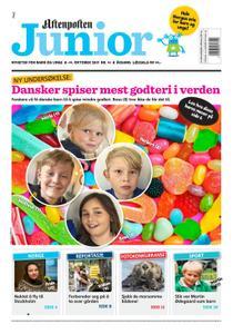 Aftenposten Junior – 08. oktober 2019