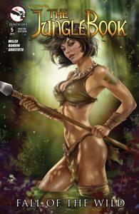 Grimm Fairy Tales Presents Jungle Book Fall Of The Wild 0052015 Digital