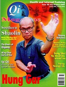 Qi Magazine 50
