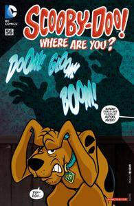 Scooby-Doo Where Are You 056 2015 digital