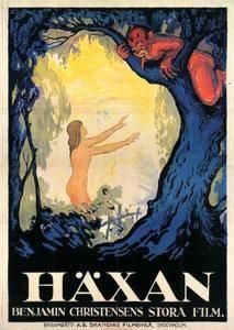 Häxan: Witchcraft Through the Ages (1922) Häxan
