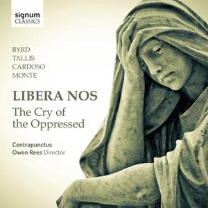 Owen Rees, Contrapunctus - Libera nos: The Cry of the Oppressed (2013)