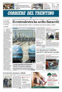 Corriere del Trentino – 08 febbraio 2020
