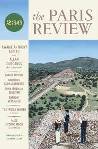 The Paris Review - March 2021