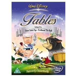 Walt Disney's Fables - Vol. 5