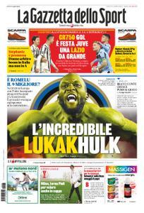 La Gazzetta dello Sport Sicilia – 03 dicembre 2020