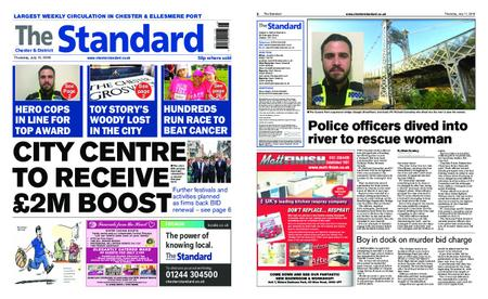 The Standard Chester & District – July 11, 2019