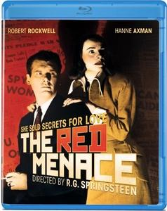The Red Menace (1949)