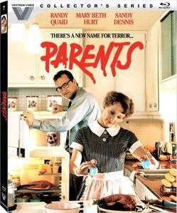 Parents (1989) [w/Commentaries]