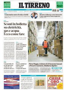 Il Tirreno Livorno - 1 Maggio 2019