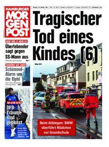 Hamburger Morgenpost – 29. Oktober 2019