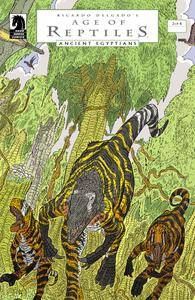 Age of Reptiles - Ancient Egyptians 02 of 04 2015 digital