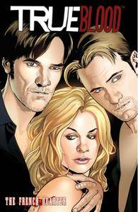 True Blood: The French Quarter – May 2012