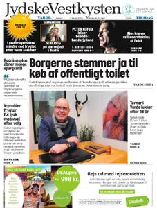 JydskeVestkysten Varde – 05. februar 2019