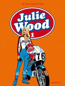 Julie Wood - Intégrale 1