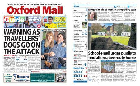 Oxford Mail – May 03, 2018