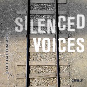 Black Oak Ensemble - Silenced Voices (2019) [Official Digital Download 24/96]