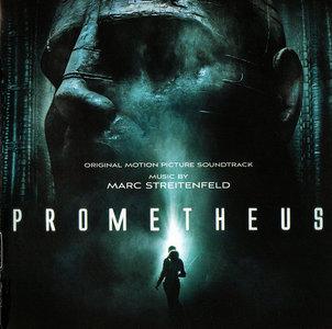 Marc Streitenfeld - Prometeus: Original Motion Picture Soundtrack (2012) [Re-Up]