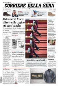 Corriere della Sera - 19 Ottobre 2017