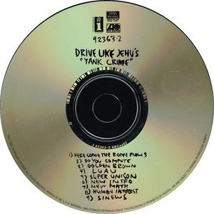 Drive Like Jehu - Yank Crime (1994) {Cargo/Interscope/Atlantic}