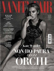 Vanity Fair Italia N.46 - 22 Novembre 2017