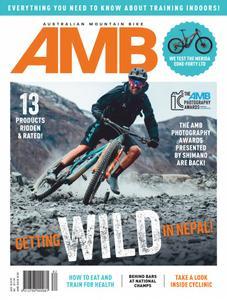 Australian Mountain Bike - June 2020