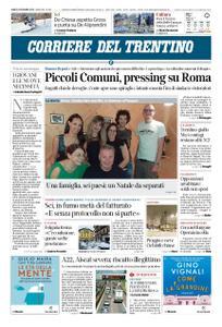 Corriere del Trentino – 05 dicembre 2020