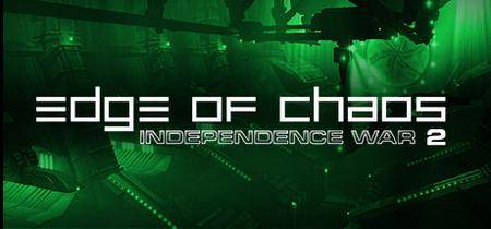Independence War 2: Edge of Chaos (2001)