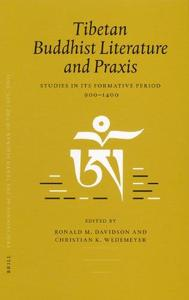 Proceedings of the Tenth Seminar of the IATS, 2003, Tibetan Buddhist Literature and Praxis: Studies in Its Formative Period, 90
