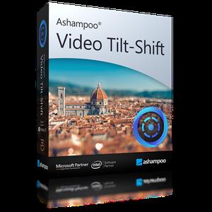 Ashampoo Video Tilt Shift 1.0.1 Multilingual