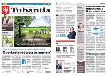 Tubantia - Enschede – 18 juni 2019