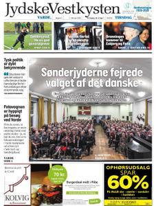 JydskeVestkysten Varde – 11. februar 2020