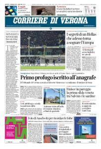 Corriere di Verona – 11 febbraio 2020