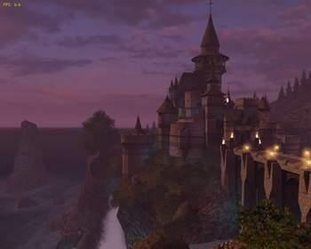 Ancient Castle Screenshot