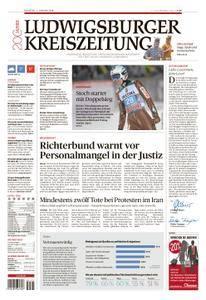 Ludwigsburger Kreiszeitung - 02. Januar 2018