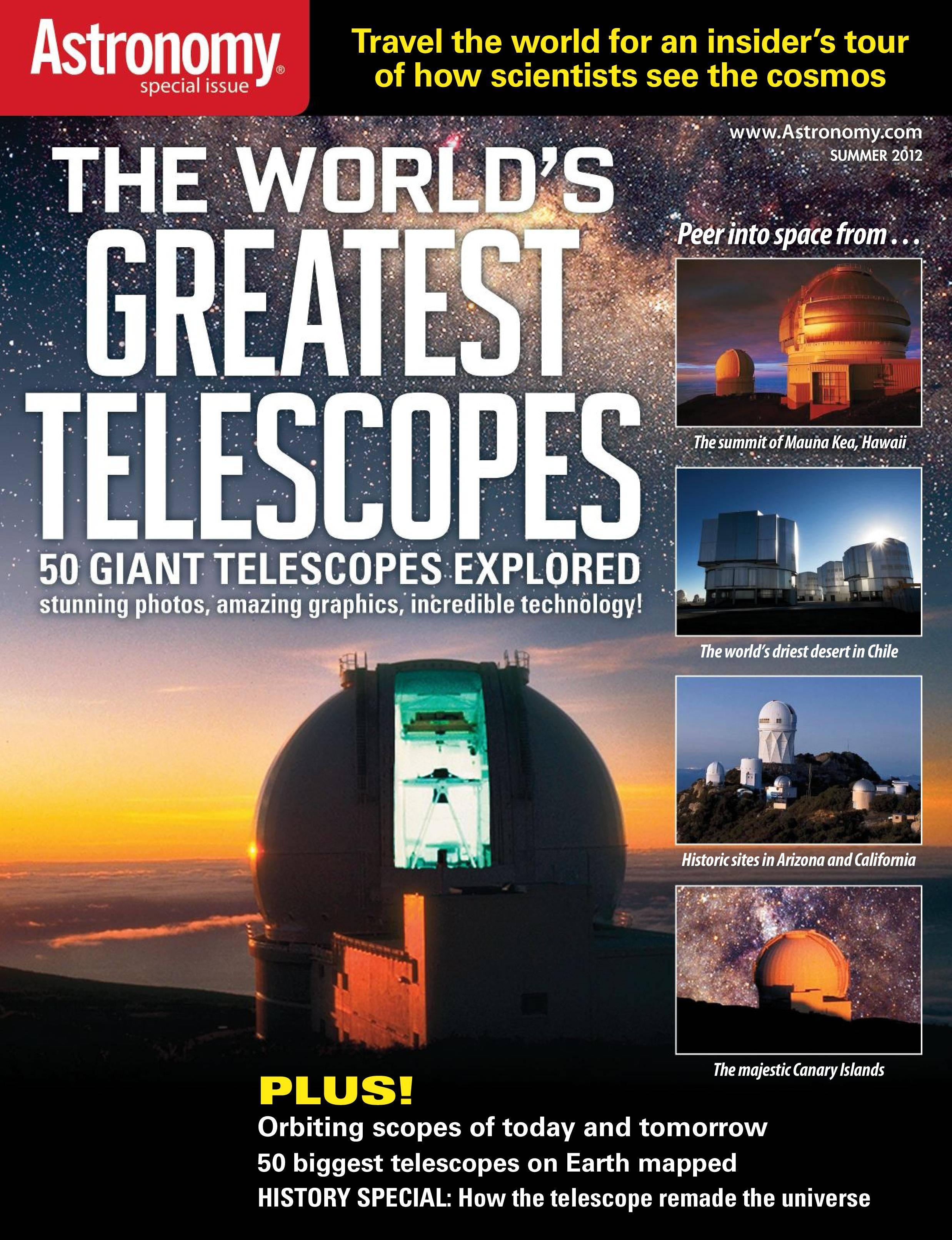 astronomy magazine kalmbach publishing - 768×1001
