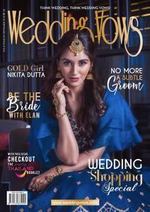 Wedding Vows - September/October 2018