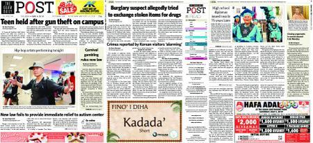 The Guam Daily Post – May 04, 2019